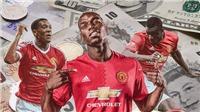 CHUYỂN NHƯỢNG 29/4: Arsenal gây sốc với Mbappe. Man United có thể chi 400 triệu mùa Hè này