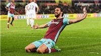 'Nghe tin Chelsea mua Carroll mà cứ tưởng tin chuyển nhượng của Watford'