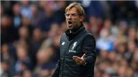 NGHỊCH LÝ: Vừa thắng đội đầu bảng, Liverpool thua sốc đội cuối bảng, tiếp tục là 'Robin Hood'