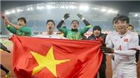 GÓC ANH NGỌC: U23 Việt Nam vào chung kết, và dự cảm 20 năm!