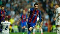 CẬP NHẬT sáng 22/10: Mourinho mắc 3 sai lầm. Barca trói chân Messi trọn đời