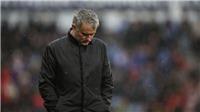 Mourinho: 'Các cầu thủ nên tự đi mà giải thích với truyền thông'