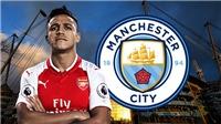 CHUYỂN NHƯỢNG 29/10: Milan tính thay tướng, Man City sẽ chờ Sanchez, M.U muốn mua sao Barca