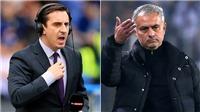 CẬP NHẬT tối 29/10: De Bruyne sắp nhận lương cao nhất Man City. Gary Neville ca ngợi Mourinho