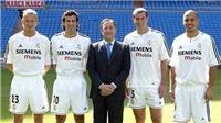 Với Chủ tịch Perez, siêu sao nào sẽ tới Real trong mùa Hè này?