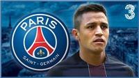 Neymar muốn PSG mua Sanchez, Cavani sẽ phải ra đi