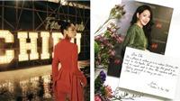 Sau 'Từ hôm nay' nóng trong tuần, Chi Pu được H&M mời tới Mỹ