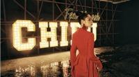 Chi Pu chính thức lấn sân ca hát với 'Từ hôm nay'