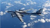 Mỹ thông báo máy bay ném bom Tu-95 của Nga hoạt động gần Alaska
