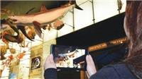 Đánh thức bảo tàng nhờ 'thực tế ảo'