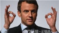 Truyền thông Nga sẽ kiện ứng viên Tổng thống Pháp Emmanuel Macron