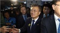 Tiểu sử Tân Tổng thống Hàn Quốc Moon Jae In