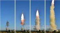 Triều Tiên lại thử tên lửa, Mỹ cảnh báo về 'thảm họa chiến tranh'