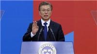 Tuổi thơ đặc biệt của Tân Tổng thống Hàn Quốc Moon Jae In