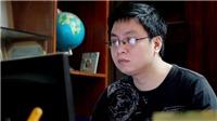 Nhà văn Nguyễn Đình Tú: Cuộc sống tạo ra nhà văn