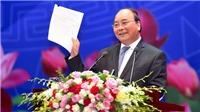 Thủ tướng tin tưởng doanh nghiệp sẽ đóng góp cho 'bình minh rực sáng của Tổ quốc'