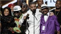 Giải mã chiến thắng lịch sử của Drake ở Billboard 2017