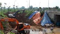 Vỡ đường ống nước sạch sông Đà: Xử nghiêm, không để 'hạ cánh an toàn'