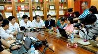 Bộ trưởng Nguyễn Thị Kim Tiến: 'Sẽ xử lý nghiêm nếu có sai phạm'