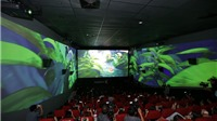CGV mang công nghệ ScreenX đến Việt Nam