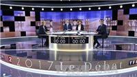 'Mổ băng' tranh luận bầu cử tổng thống Pháp: Như truyền hình phong cách Mỹ