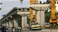 Tổng thầu đường sắt đô thị Cát Linh - Hà Đông đã nhận 18,25 triệu USD
