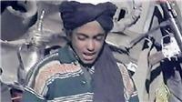Lạnh gáy con trai Bin Laden tuyên bố tấn công khủng bố trả thù cho cha