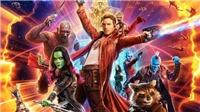 Câu chuyện điện ảnh: 'Guardians of the Galaxy Vol.2' vô đối
