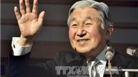 Nhật Bản: Nhật hoàng sắp thoái vị, trao quyền cho Thái tử