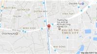 Hà Nội tạm ngừng thi công dự án nhà ở 75 Tam Trinh