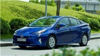 Hiệu quả thiết thực khi sử dụng xe Hybrid