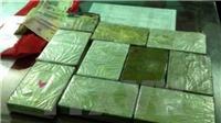 Bắt giam giáo viên tiếng Anh mua bán trái phép 16 bánh heroin