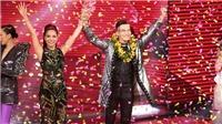 'Giọng hát Việt': 'Giải mã' chiến thắng của Ali Hoàng Dương