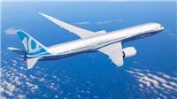 'Siêu phẩm' Boeing 737 MAX 10 hút khách tại Triển lãm Hàng không Paris 2017