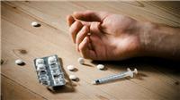 Mỹ: Báo động tình trạng tử vong do dùng thuốc quá liều