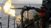 Một ngày 'chinh chiến' của người lính Hạm đội phương Bắc Nga
