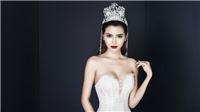 Ngọc Duyên tiếp tục đồng hành Miss Global Beauty Queen 2017