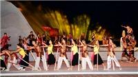 Về Festival Di sản Quảng Nam dự Lễ hội Sâm núi, đua thuyền, lướt ván...