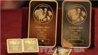 Giá vàng thế giới chạm mức cao nhất trong bảy tháng