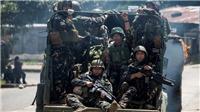Thủ lĩnh IS ra lệnh bao vây thành phố Marawi, Philippines