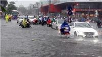 Hà Nội khuyến cáo người dân hạn chế ra đường hôm nay