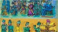 Triển lãm nhân giỗ đầu danh họa Nguyễn Tư Nghiêm