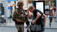 Nhà ga Trung tâm Brussels lại bị 'tấn công khủng bố'