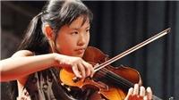 Đại sứ âm nhạc Đỗ Phương Nhi sắp biểu diễn tại Việt Nam