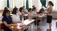 Hơn 860.000 thí sinh cả nước bắt đầu thi môn đầu tiên kỳ thi THPT quốc gia 2017