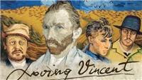 'Loving Vincent' – bộ phim vì tình yêu với Van Gogh