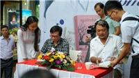Nguyễn Nhật Ánh và Phan Gia Nhật Linh 'mời' xem 'Cô gái đến từ hôm qua'