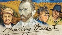 Cả thế giới chờ đón kiệt tác điện ảnh về danh họa Van Gogh