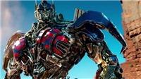 Câu chuyện điện ảnh: Chiến thắng buồn của 'Transformers 5'