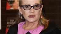 Xác định nguyên nhân cái chết của diễn viên 'Star Wars' Carrie Fisher